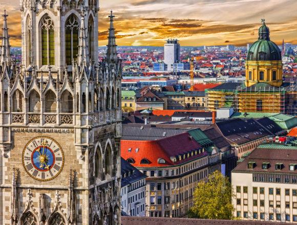 German Real Estate Market 2019