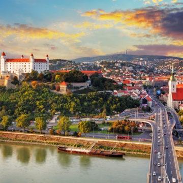 Slovakia Real Estate Market Continues Its Progressive Development