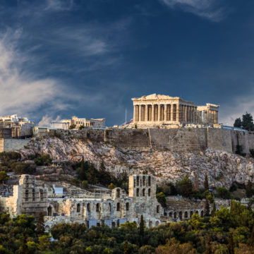 Strengthening Of The Real Estate Market of Greece