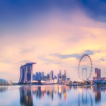 How Much Does It Cost To Live In Singapore?