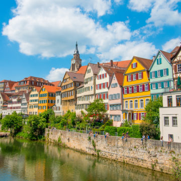 A New Leader in Real Estate Rental Prices Appears in Germany