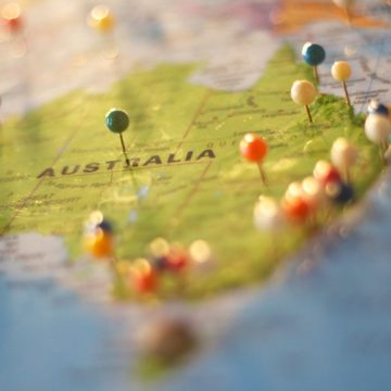 Australian government works on investors Visas