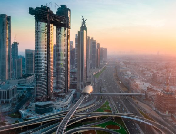 The Tallest Building Constructed Using A 3D Printer Is Built In Dubai