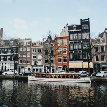 What is Happening on the Real Estate Market in the Netherlands?