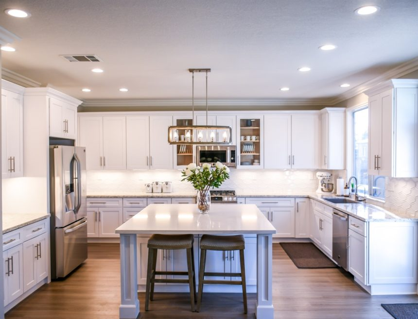 Smart Tips To Add Autumn Zest To Your Kitchen