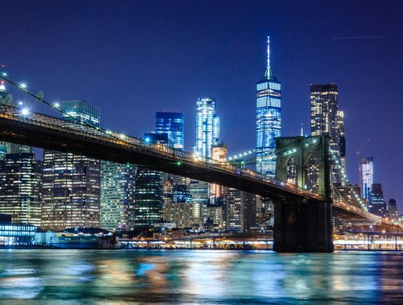 The latest news from the real estate market of Manhattan