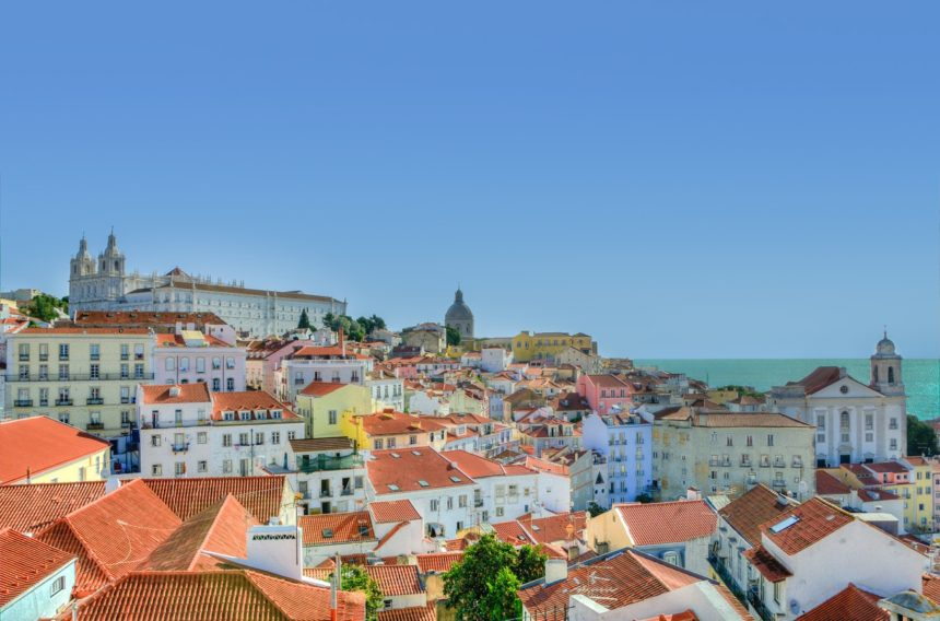 Portugal Introduced a New Price Tag on Apartments And Houses