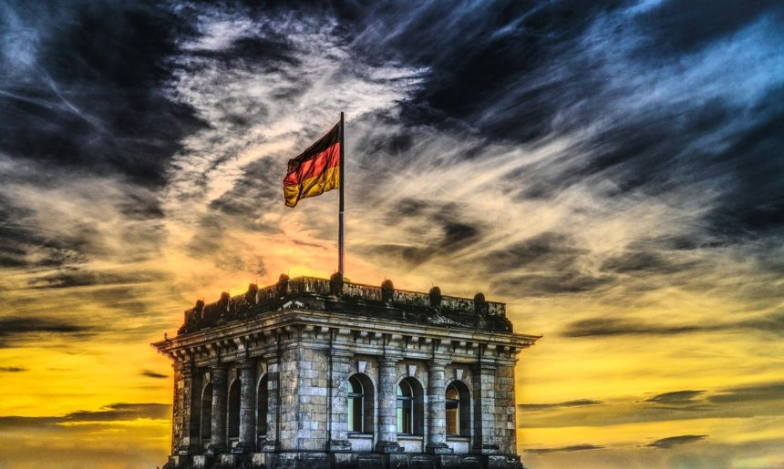 Germans are ready to lease and sell real estate properties