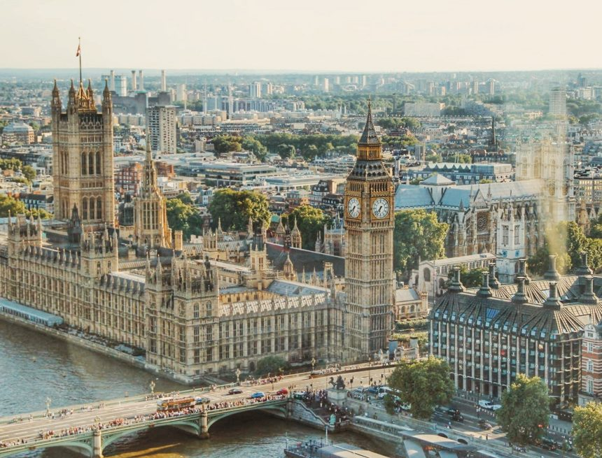 The demand for residential property in the UK has grown significantly