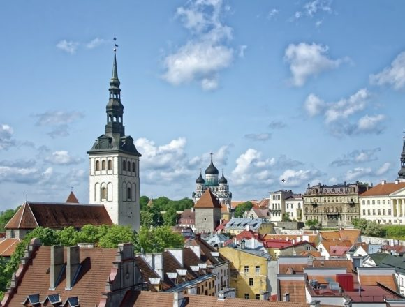The Estonian real estate market is going through hard times – demand is falling, prices are rising