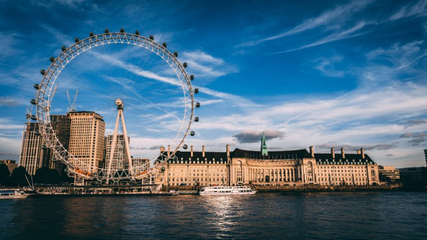 UK real estate will double in price by 2045