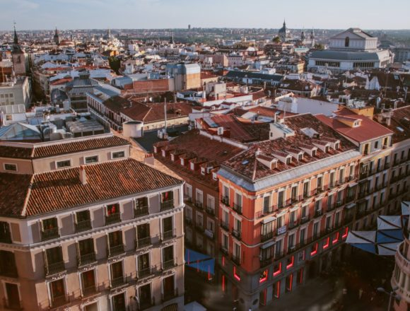 Which apartments are in high demand in Spain?