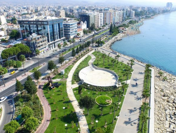 The most attractive areas of Cyprus for property investments